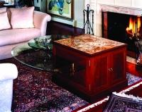 Stamford Residence, AV-Cocktail Table