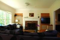 Southbury Residence, Family Room