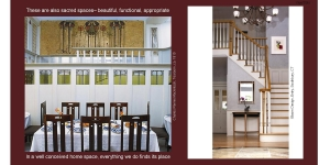 Home and Office as Sacred Space Chapter 1