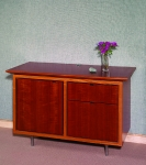 Transitional Credenza