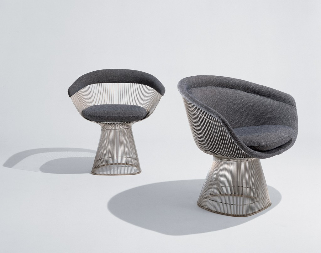 platner side chair 2