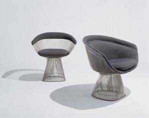 platner side chair 2